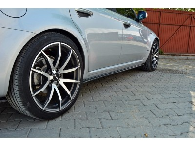 Alfa Romeo 159 Matrix Side Skirt Extensions