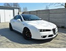 Alfa Romeo Brera MX Frontansatz