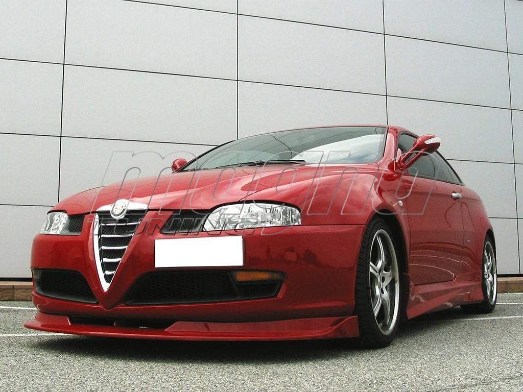 Alfa Romeo GT DTM-Style Body Kit