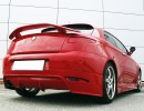 Alfa Romeo GT DTM-Style Rear Bumper Extension