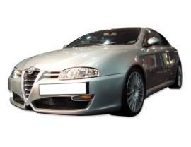 Alfa Romeo GT Evolva Front Bumper