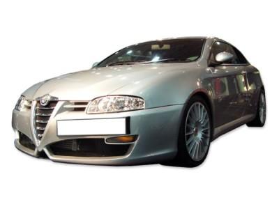 Alfa Romeo GT Evolva Frontstossstange
