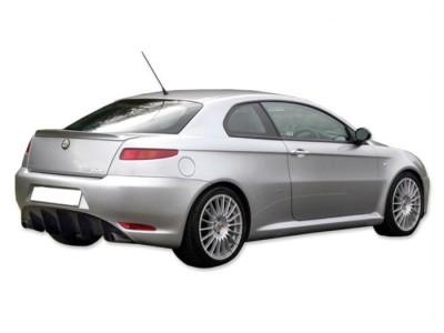 Alfa Romeo GT Evolva Rear Bumper
