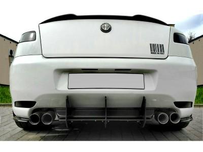 Alfa Romeo GT Extensie Bara Spate Racer