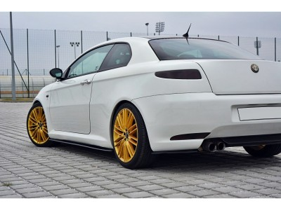 Alfa Romeo GT Extensii Bara Spate MX