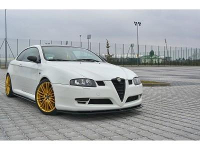Alfa Romeo GT MX Front Bumper Extension