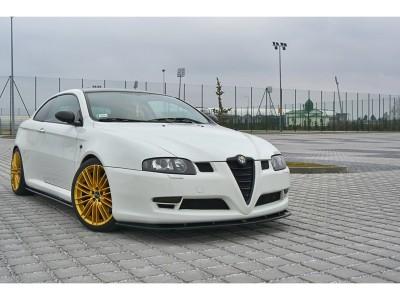 Alfa Romeo GT MX Seitenschwelleransatze