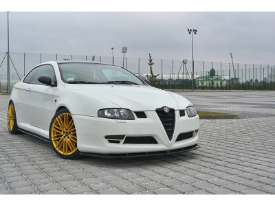 Alfa Romeo GT MX Side Skirt Extensions
