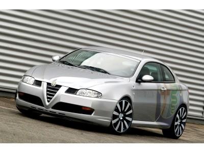 Alfa Romeo GT RaceLine Frontansatz
