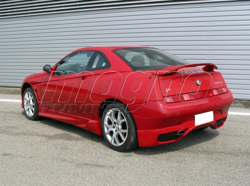 Alfa Romeo Gtv Sport Body Kit Picture