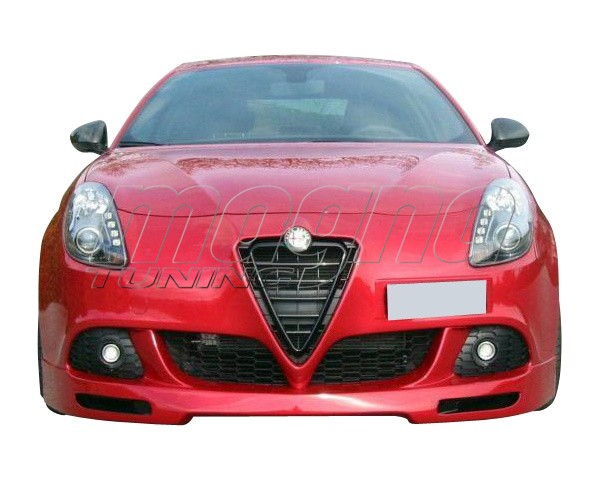 alfa romeo giulietta lx body kit. Black Bedroom Furniture Sets. Home Design Ideas