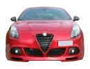 Alfa Romeo Giulietta LX Body Kit