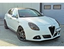 Alfa Romeo Giulietta MX Body Kit
