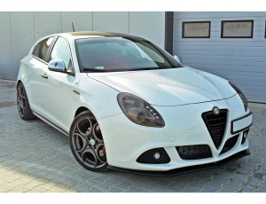 Alfa Romeo Giulietta MX Front Bumper Extension