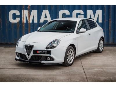 Alfa Romeo Giulietta Matrix Frontansatz