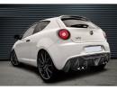 Alfa Romeo Mito Extensie Bara Spate MX