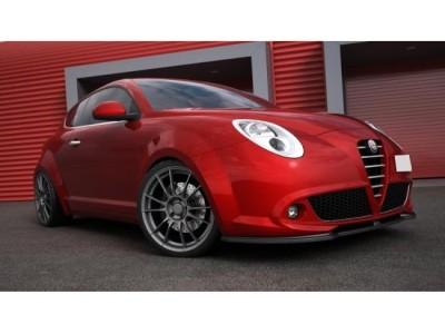 Alfa Romeo Mito M-Line Front Bumper Extension