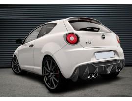 Alfa Romeo Mito MX Hatso Lokharito Toldat