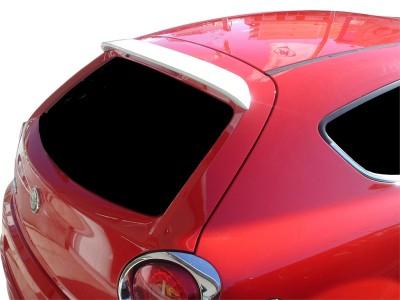 Alfa Romeo Mito Master Rear Wing