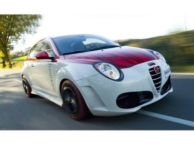 Alfa Romeo Mito R-Style Seitenschwellern