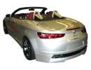 Alfa Romeo Spider LX Rear Bumper Extension