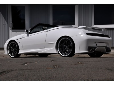 Alfa Romeo Spider NT Side Skirts
