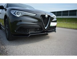 Alfa Romeo Stelvio Body Kit MX