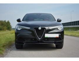 Alfa Romeo Stelvio Extensie Bara Fata MX