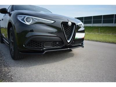 Alfa Romeo Stelvio MX Body Kit
