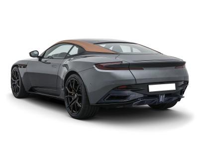 Aston Martin DB11 Stenos Heckansatz