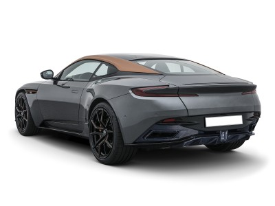 Aston Martin DB11 Stenos Rear Bumper Extension
