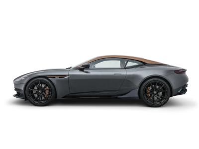 Aston Martin DB11 Stenos Seitenschwelleransatze