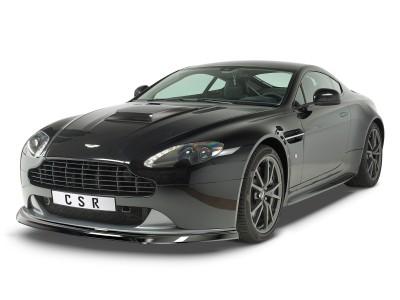 Aston Martin Vantage Crono Front Bumper Extension