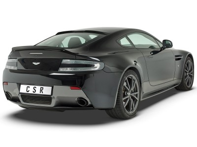 Aston Martin Vantage Crono Rear Wing