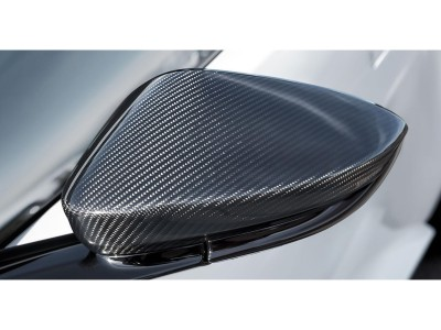 Aston Martin Vantage MK2 Stenos Carbon Fiber Mirror Covers