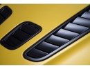 Aston Martin Vantage V12 Exclusive Carbon Fiber Hood Air Intakes