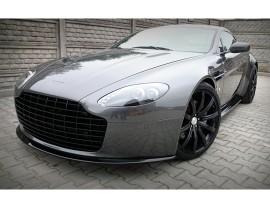Aston Martin Vantage V8 Bara Fata Meteor