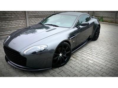 Aston Martin Vantage V8 Meteor Front Bumper Extension
