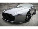 Aston Martin Vantage V8 Meteor Front Bumper