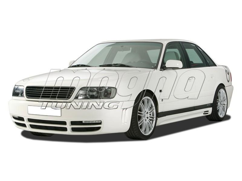 Audi 100 Bara Fata S-Line