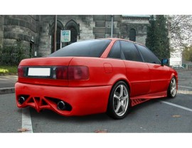 Audi 80 BTI Rear Bumper