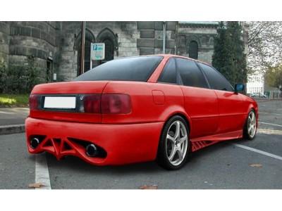 Audi 80 BTI Seitenschwellern
