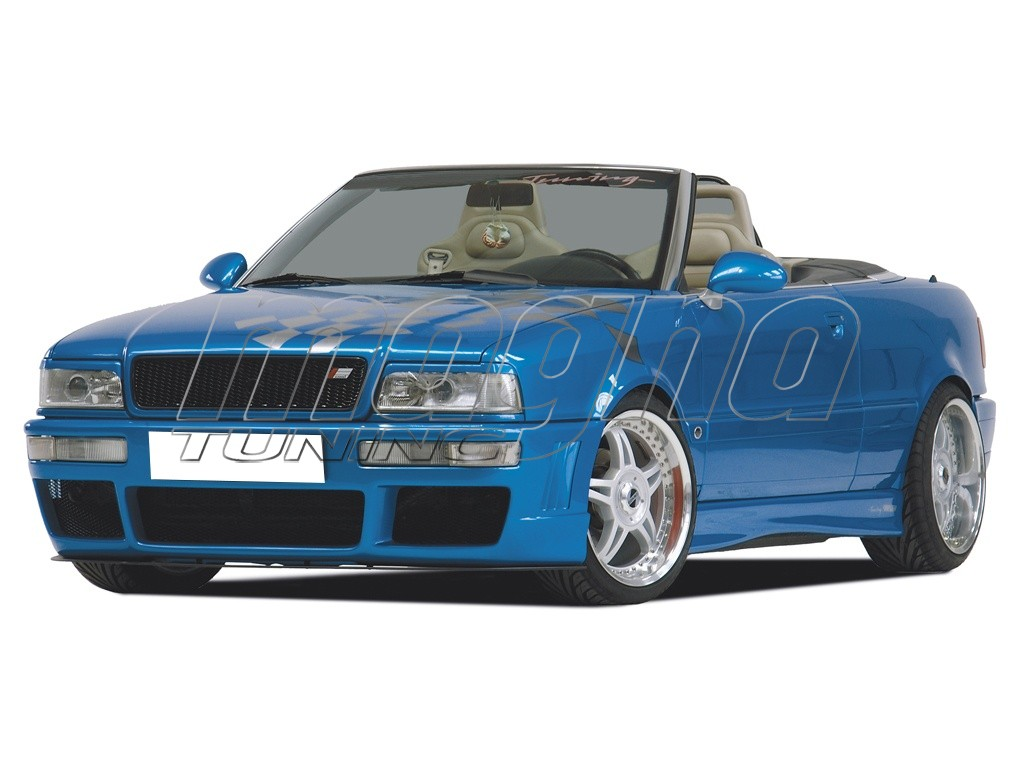 Audi 80 Bara Fata R2