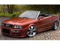 Audi 80 Convertible S-Line Body Kit