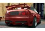 Audi 80 Convertible S-Line Body Kit