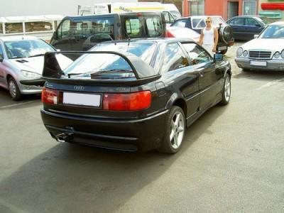 Audi 80 Coupe RS Rear Bumper