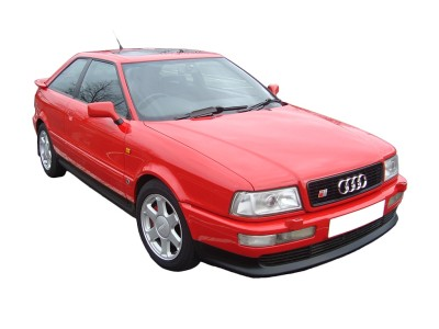 Audi 80 Coupe S2-OEM Motorhaube