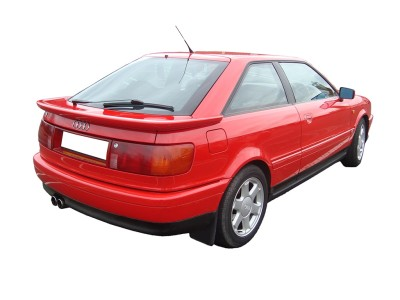 Audi 80 Coupe S2-OEM Trunk