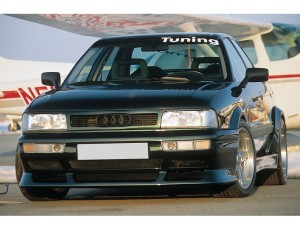 Audi 80 R-Line Wide Body Kit
