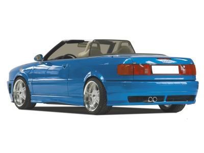 Audi 80 R2 Rear Bumper Extension